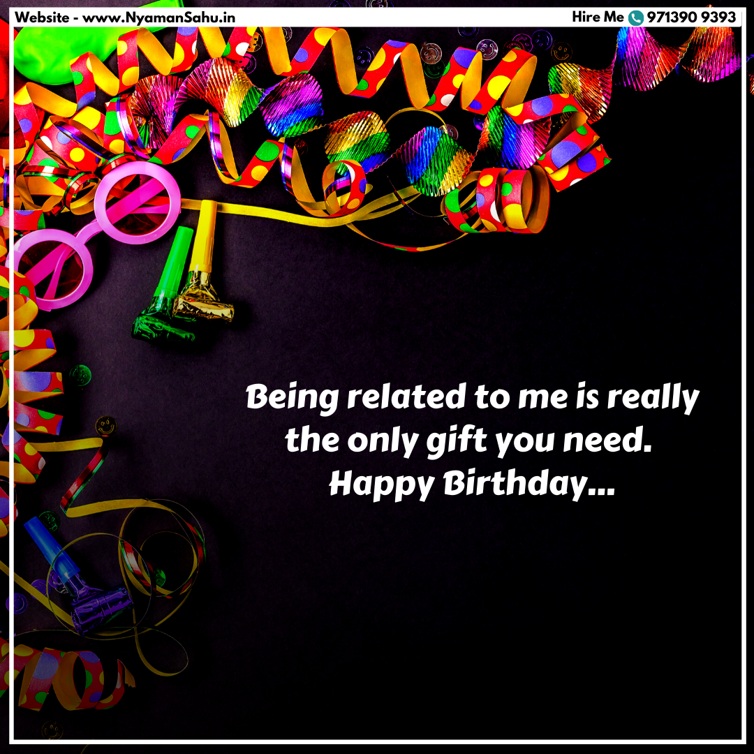 Birthday Wishes 2020 Quotes and Message with 100+ Images