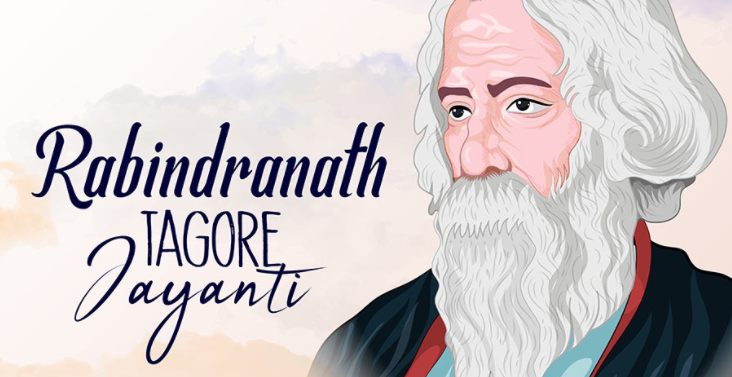 Rabindranath Tagore Jayanti 2021: First non-European to win a Nobel Prize