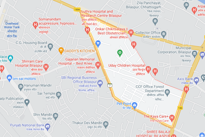 Sindhi Colony Bilaspur: Demand for 18+ vaccination camp