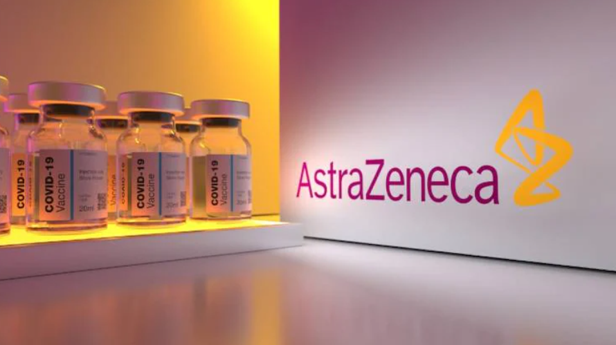COVID vaccine sales of $275 million: AstraZeneca