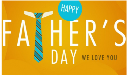 Fathers Day Social Media Creatives - Wishes Images, Status